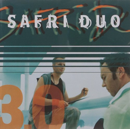 Safri Duo - The Official Dance Chart - Zortam Music