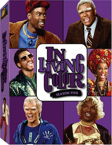 In Living Color - Season 5 (Living Color Dvd compare prices)