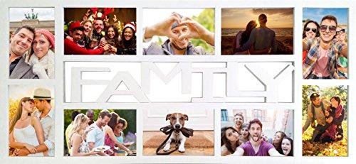 empireposter-collage-bilderrahmen-family-kunststoff-weiss-multishot-grosse-cm-ca-69x32-wechselrahmen