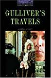 Gulliver's Travels: Stage 4: 1,400 Headwords (Oxford Bookworms)