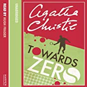 Towards Zero | [Agatha Christie]