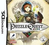 echange, troc Puzzle Quest (NDS) [import allemand]