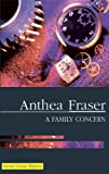 A Family Concern (Rona Parish Mysteries) Anthea Fraser