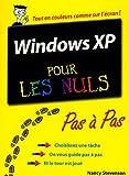 echange, troc Nancy Stevenson - Windows XP : Pas à pas