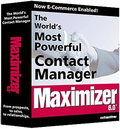 Maximizer 6.0