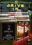 echange, troc Horror 101 & Horror 102: Endgame [Import USA Zone 1]