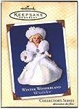 Madame Alexander Winter Wonderland Hallmark Ornament