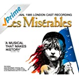 Les Misérables - Original 1985 London Cast Recording