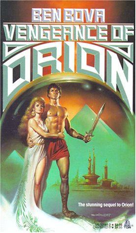Image for Vengeance of Orion