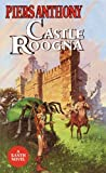 Castle Roogna (Turtleback School & Library Binding Edition) (Xanth Novels (Pb)) (0808522132) by Piers Anthony
