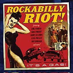 Jerry Lee Lewis - Rockabilly Riot!