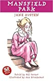 Jane Austen Mansfield Park (Real Reads)