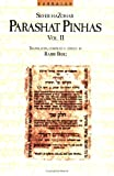 img - for The Zohar, Volume II: Parashat Pinhas book / textbook / text book