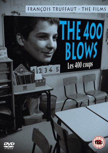 Four Hundred Blows (Les 400 Coups) [Import anglais]