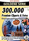 Software - 300000 Premium Cliparts