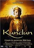 echange, troc Kundun, l'épopée du quatorzième Dalaï-Lama