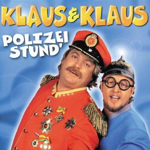 Klaus & Klaus - Polizeistund