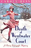 Death at Wentwater Court (Daisy Dalrymple) by Dunn, Carola (2009) Carola Dunn