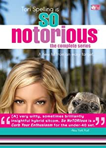 So NoTorious: The Complete Series