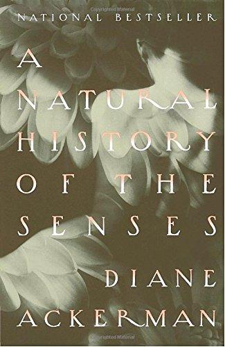 A Natural History of the Senses (Hors Catalogue)
