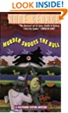 Murder Shoots the Bull (Southern Sisters Mystery)