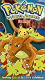 echange, troc Pokemon: Fire Power [VHS] [Import USA]