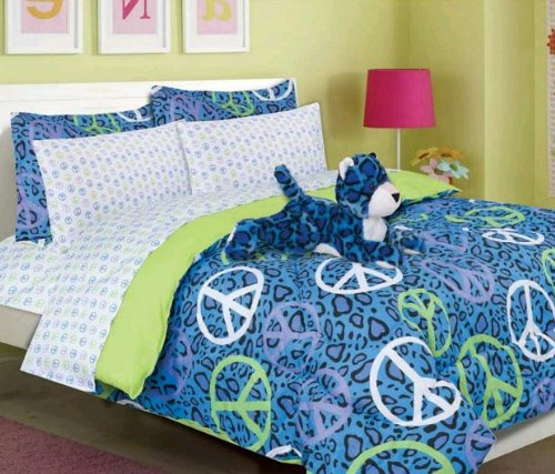 Peace Bedding For Kids And Adults Webnuggetz Com