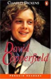 David Copperfield (Penguin Reading Lab, Level 3)