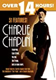 Charlie Chaplin (3 DVDs)