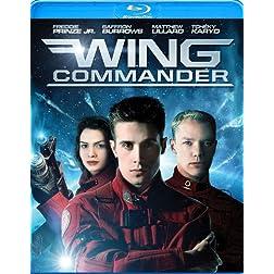 Wing Commander [Blu-ray]