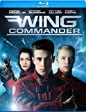 Wing Commander BD [Blu-ray]
