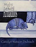 img - for Night of the Armadillos book / textbook / text book