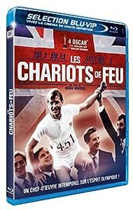 Les Chariots de feu [Blu-ray]