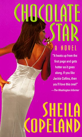 Chocolate Star, SHEILA COPELAND