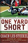 One Yard Short: Turning Your Defeats...