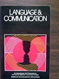 Language and Communication: Student Booklet (Human Behavior Curriculum) (0807726257) by American Psychological Association