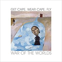 71. Get Cape Wear Cape Fly