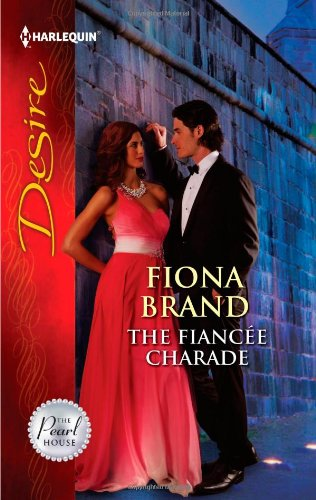Image of The Fiancee Charade