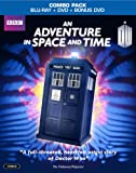 Doctor Who: An Adventure in Space & Time (Blu-ray/DVD Combo + Bonus DVD)