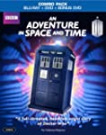 Dr. Who: An Adventure in Space [Blu-ray]