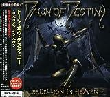 Rebellion in Heaven by Imports