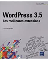 WordPress 3.5 - Les meilleures extensions
