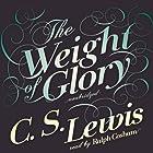 The Weight of Glory Hörbuch von C. S. Lewis Gesprochen von: Ralph Cosham