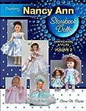 Encyclopedia of Nancy Ann Storybook Dolls: Identification & Values, Vol. 2