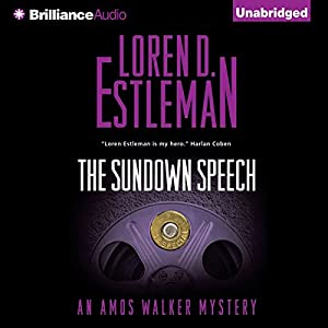 The Sundown Speech Audiobook
