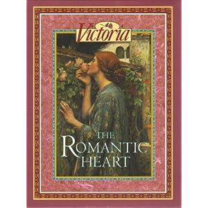 Victoria: The Romantic Heart Linda Sunshine