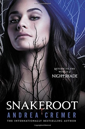 Image of Snakeroot: A Nightshade Novel