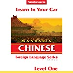 Learn in Your Car: Mandarin Chinese, Level 1 | Henry N. Raymond