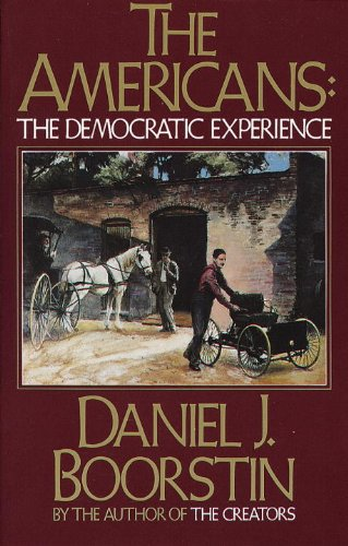the-americans-the-democratic-experience-vintage-v-11