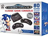 echange, troc Console Retro Gaming Sega Megadrive (Genesis) avec jeux inclus et port cartouche